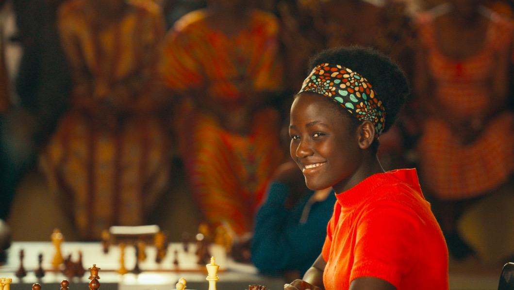 Filmes sobre a África