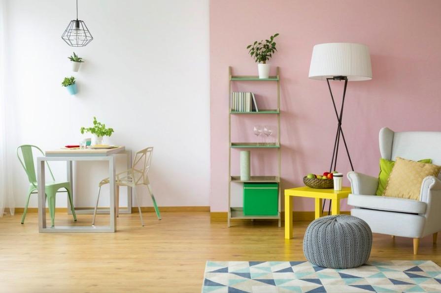 dicas de decoração barata
