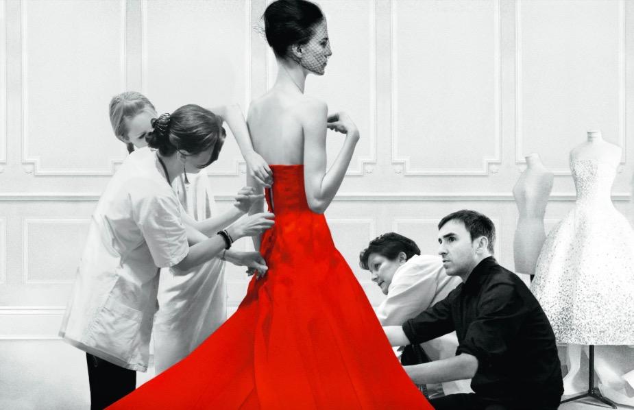 Os melhores documentários de moda