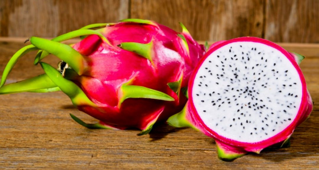 Benefícios de consumir pitaya