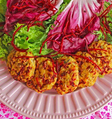 10 receitas maravilhosas de hambúrguer vegetariano