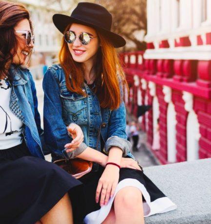 8 passos para ter conversas agradáveis e envolventes