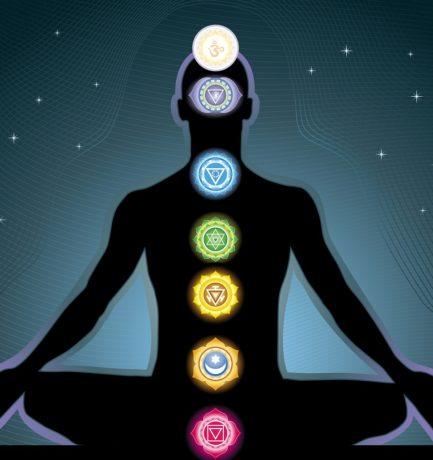 Conheça os 7 chakras