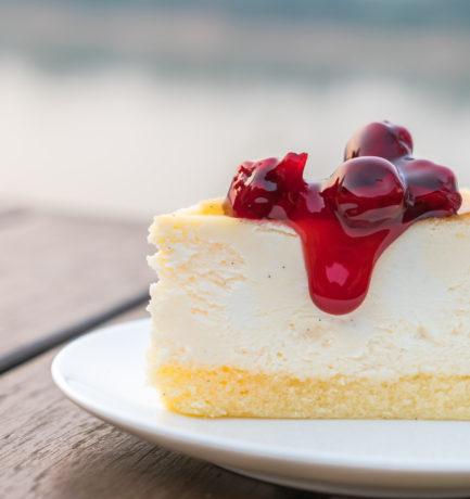11 receitas de cheesecake que você precisa experimentar imediatamente