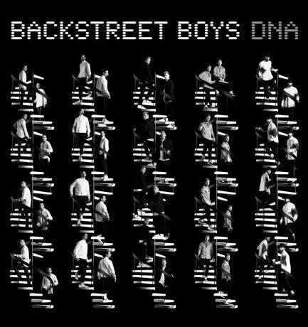 É agora! O retorno de Backstreet Boys (e de outras boy bands)