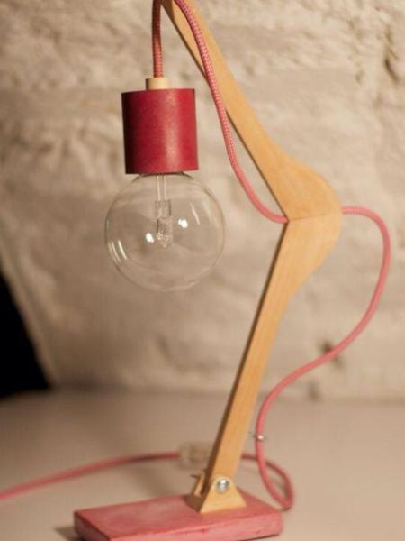 Luminárias criativas: inspirações de iluminação com objetos do cotidiano